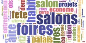 Stage FOIRES, EXPOS, SALONS : mode d'emploi