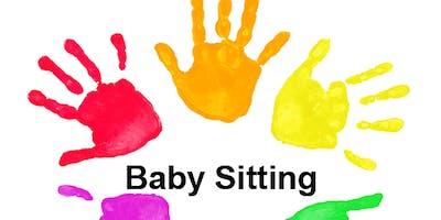 Servizio baby-sitting per la serata Progetto Genitori 22/2/2019