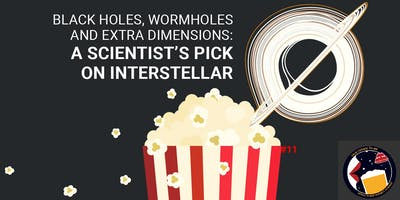 TCtM 11# Black holes, wormholes and extra dimensions: a scientist\