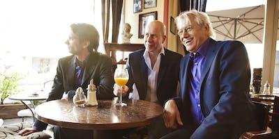 Punto Jazz: Berry Blue Trio
