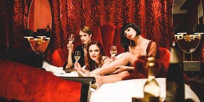 Die Gl'Amouresque Dinner Show / Autumn Edition