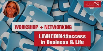 LINKEDIN4Success in Business & Life