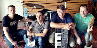 Punto Jazz: Groove Addition Project