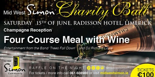 Mid West Simon Charity Gala Ball