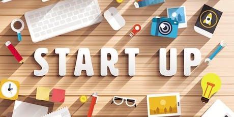 BIRMINGHAM: FREE 4 Day Business Start-up Workshop tickets