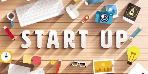 BIRMINGHAM: FREE 4 Day Business Start-up Workshop
