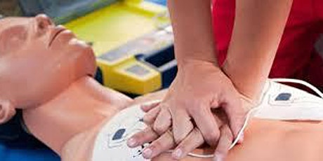 BLSD - Formazione alla rianimazione cardio-polmonare e Defibrillazione entradas