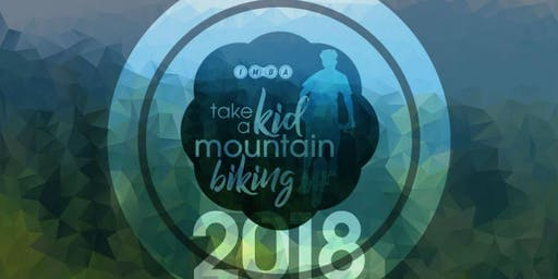 Take a Kid MTB Day