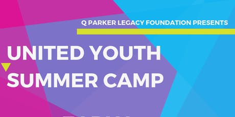 United Youth Summer Camp tickets
