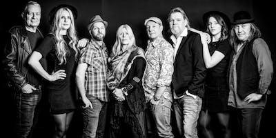 Fleetwood is Back Tour 2019