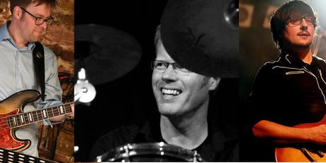 Punto Jazz: Lapping Terzett feat. Mathias Demmer Tickets