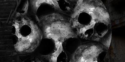 Hideous History Death & Darkness Tour