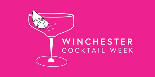 Winchester Cocktail Week 2020