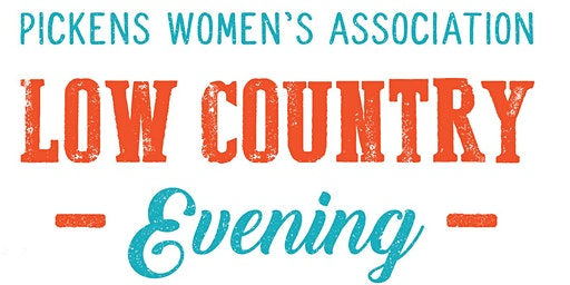 A Low Country Evening - 2nd Annual