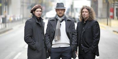 Punto Jazz: Georg Boeßner Trio