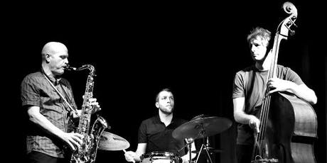 Punto Jazz: Thomas Bachmann Group  Tickets