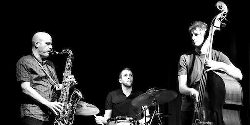 Punto Jazz: Thomas Bachmann Group