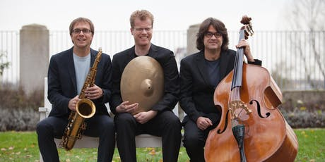 Punto Jazz: Triolog  Tickets