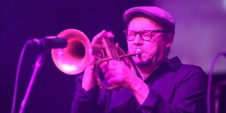 Punto Jazz: Goeb - Schüler - Langer  Tickets