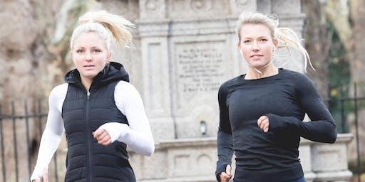 TTH Runners x lululemon - Westfield