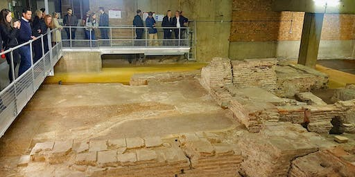 Roman House and Baths Guided Tour 2019