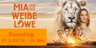 KINO - Familienfilm: Mia und der weiße Löwe