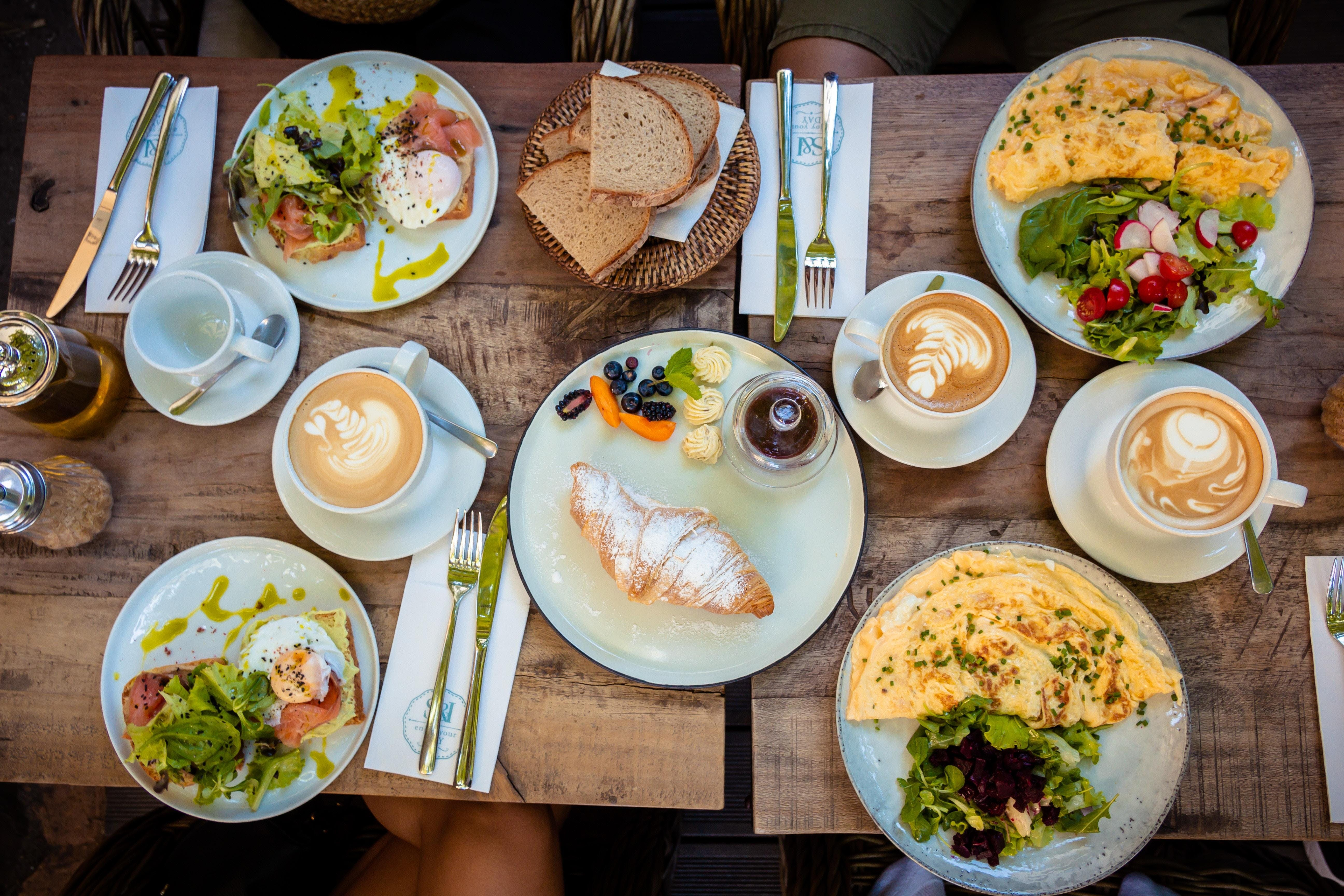 February Round Table (Breakfast)