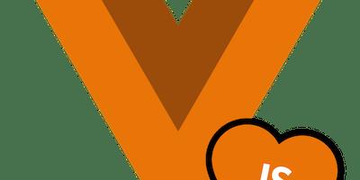 Vue+York
