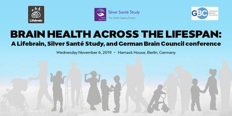 Brain health across the lifespan Tickets