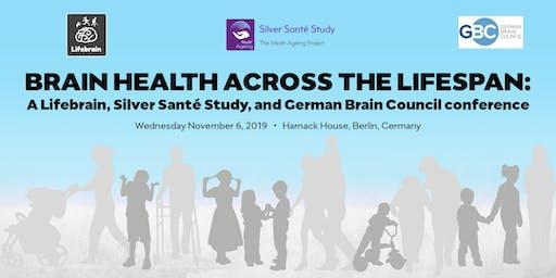 Brain health across the lifespan