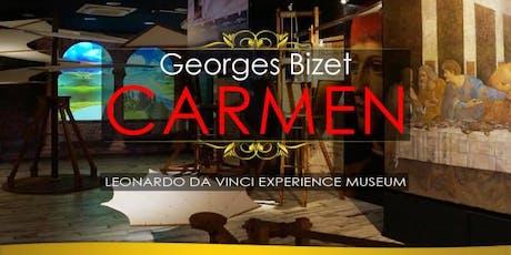 Carmen  biglietti
