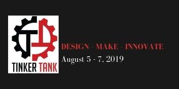 Tinker Tank STEAM Summer Camp for Educators
