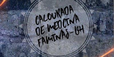 Calourada Med Faminas 2019.1