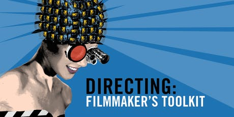 1 Day Directing: Filmmaker's Toolkit tickets