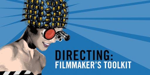 1 Day Directing: Filmmaker's Toolkit
