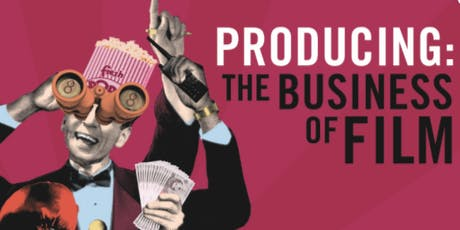 1 Day Producing: The Business of Film tickets