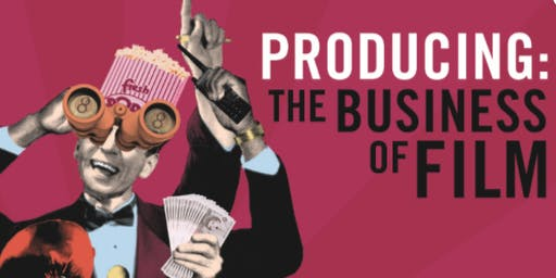 1 Day Producing: The Business of Film