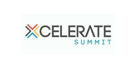 Xcelerate Summit 2019 tickets