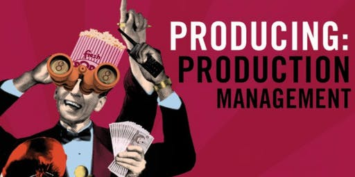 1 Day Producing: Production Management