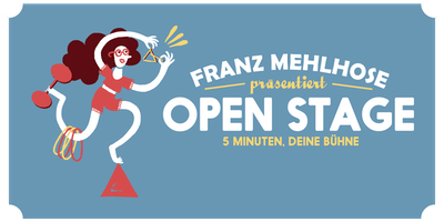 OPEN+STAGE