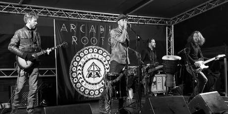 Arcadia Roots – Trance, Dance, Reggae and Roots tickets