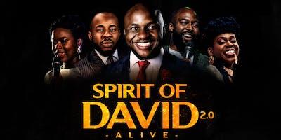 Spirit of David 2.0 (Alive)