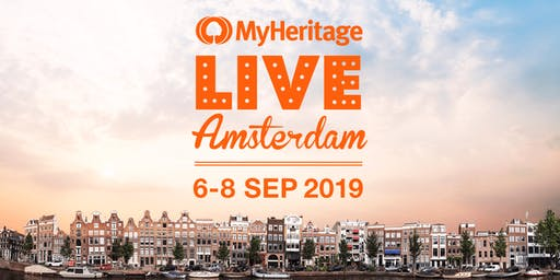 MyHeritage User Conference 2019