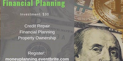 Sustainable Financial Planning