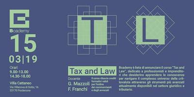 Tax & Law