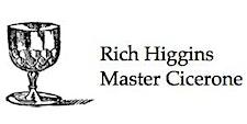 Rich Higgins logo