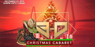 3-D Christmas Cabaret