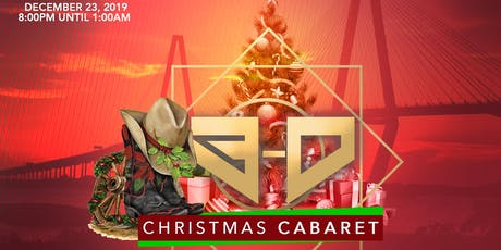3-D Christmas Cabaret tickets