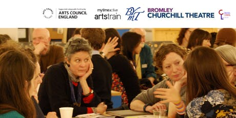 Towards A Cultural Education Network For Bromley tickets