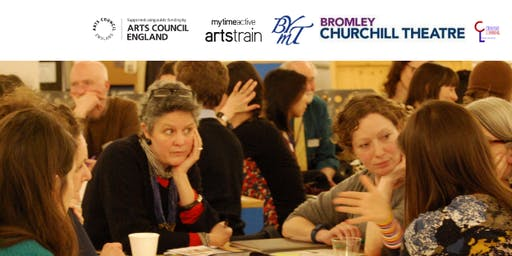 Towards A Cultural Education Network For Bromley